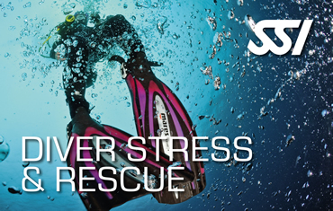 Stress & Rescue Diving Specialty