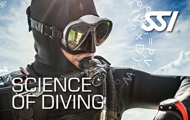 Science of Diving Specialty