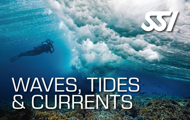 Waves, Tides & Currents Diving Specialty