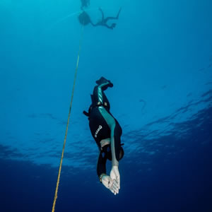 LEVEL1 Freediving